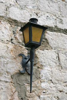 Free Torch Stock Photo - 465980