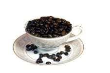 Free Strong Coffee II Stock Photos - 468353