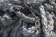 Free Rope 3 Stock Images - 468944