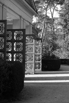 Free Door Stock Photo - 469540