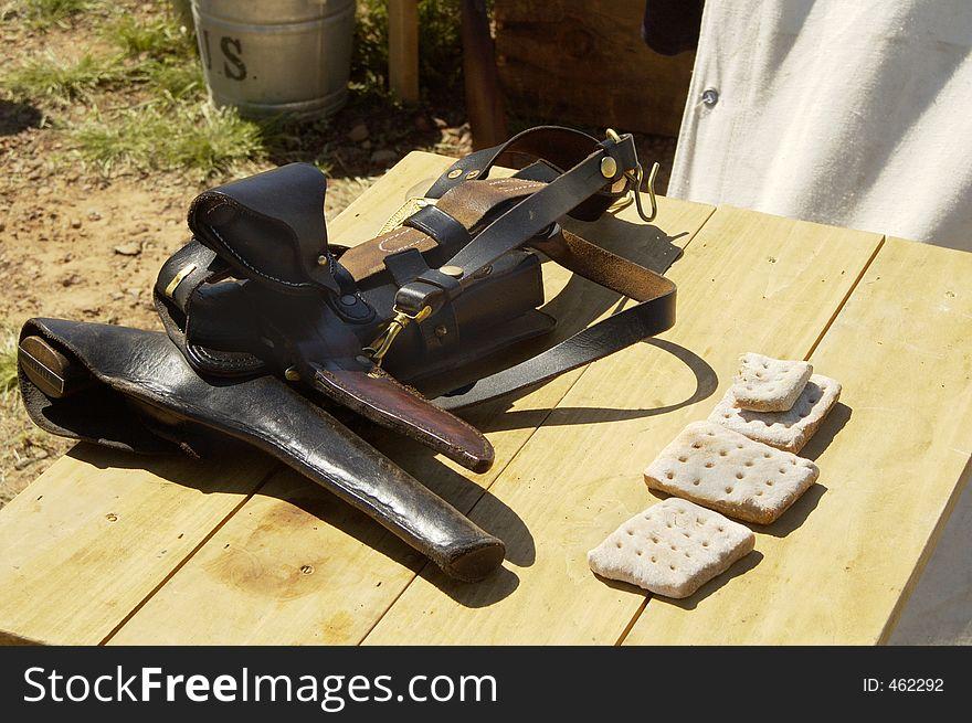 Civil War Armament 2