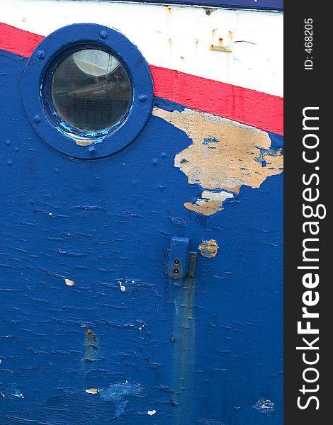 Boat detail 03
