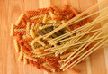 Free Raw Pasta Stock Photos - 4601133