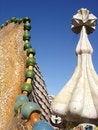 Free Casa Battlo, Barcelona Royalty Free Stock Photography - 4601337