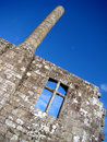 Free Castle Wall And Window Stock Photos - 4603383