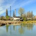 Free Industrial Facility Stock Photos - 4604453