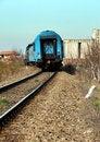 Free Railroad Royalty Free Stock Image - 4609066