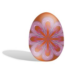 Free Easter Egg Royalty Free Stock Photo - 4600895