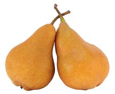 Free Pears Royalty Free Stock Photo - 4602355