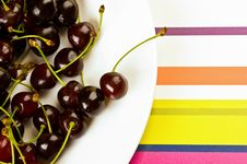 Free Cherries Stock Photos - 4602743