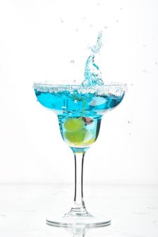 Free Still Life With Glass Stock Image - 4603331