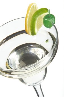 Free Still Life With Glass Stock Image - 4603341