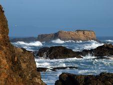 Free Oceanview Stock Photo - 4603690