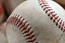 Free Baseball Royalty Free Stock Photos - 4603798
