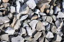 Free Stones Background Royalty Free Stock Photos - 4604638
