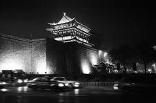 Free Xi An Stock Image - 4605651