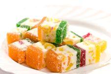 Free Fruit Jelly Stock Photos - 4606443