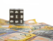 Free Australian Money Royalty Free Stock Photo - 4606535