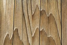 Free Wood Mountains Royalty Free Stock Images - 4608019