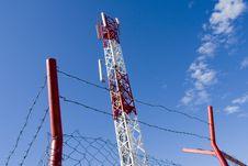 Free Antenna Stock Photos - 4608533