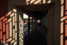 Free The Summer Palace Royalty Free Stock Image - 4609086