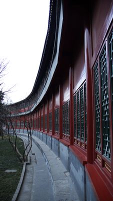 Free The Summer Palace Stock Photography - 4609482
