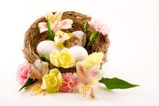 Free Spring Or Easter Stock Photos - 4609543