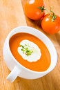 Free Tomato Soup Royalty Free Stock Photo - 4610575