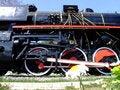 Free Steam Locomotive Stock Image - 4612161