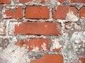 Free Wall Of Old Bricks Royalty Free Stock Photo - 4615135