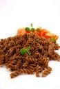 Free Fusilli Twirls Pasta Stock Photos - 4616193