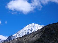 Free Italian Alps Royalty Free Stock Images - 4610529