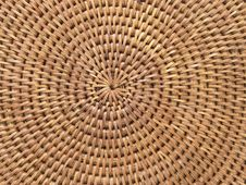 Free Rattan Royalty Free Stock Images - 4611049