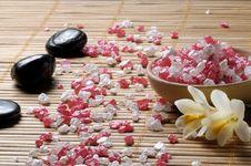 Free Zen Aromatherapy Royalty Free Stock Photography - 4611287