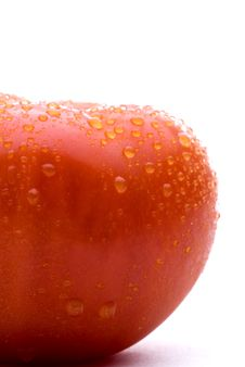 Free Fresh Red Tomato Stock Photography - 4611572