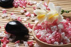 Free Zen Aromatherapy Stock Image - 4611621