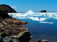 Free Iceberg Royalty Free Stock Photo - 4611755