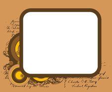 Free Banner Stock Image - 4612571