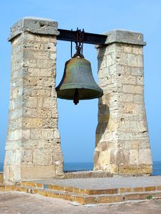 Free Ancient Bell Stock Images - 4612644