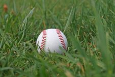 Free Baseball Stock Photos - 4612833