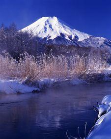 Free Mt Fuji-445 Stock Photos - 4612863