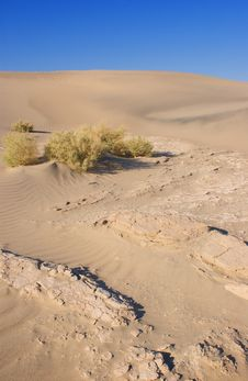 Free Death Valley Royalty Free Stock Photography - 4613047