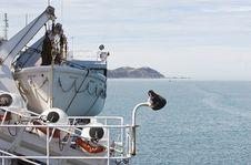 Free Lifeboat Stock Image - 4613131