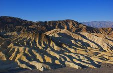 Free Death Valley Stock Image - 4613531