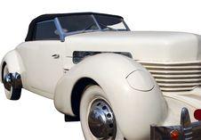 Free Antique Car Stock Photo - 4613540