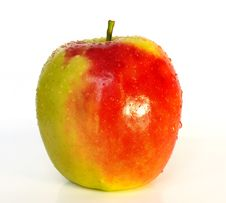 Free Apple Royalty Free Stock Photos - 4613938