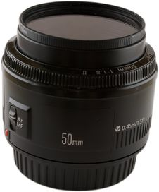 Free Lens Stock Images - 4614454