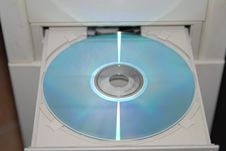 Free CD-Rom Royalty Free Stock Photos - 4614458