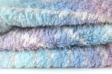Free Colorful Towel Royalty Free Stock Images - 4615549