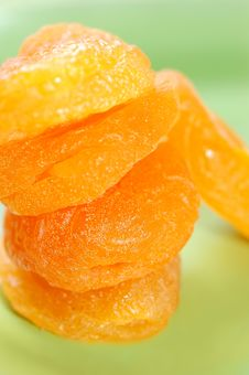 Free Apricot Fruit Dessert Royalty Free Stock Images - 4615609
